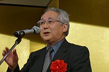 澤崎眞彦先生