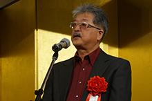 濱田逸郎先生