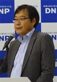 安藤 卓 氏(PHP研究所 常務取締役)