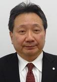 粕谷明博氏(理想科学工業株式会社 コーポレート本部広報部長)