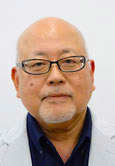 杉田 淳氏(株式会社扶桑社 書籍第2編集部)
