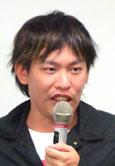 箕輪 厚介氏(幻冬舎/NewsPicks Book編集長)