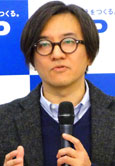 川崎 紀弘氏