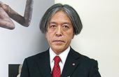 橋本英明氏