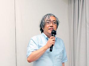 佐々木 光男氏(くすのき舎)