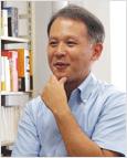 東京大学 宇野 重規 教授
