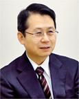 埼玉大学大学院経済科学研究科客員教授 水野和夫氏