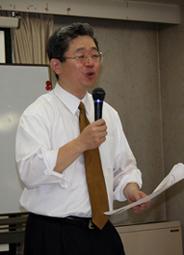 2005年経営研修セミナー