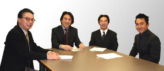 AJEC若手幹部社員による座談会