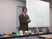 第三期 編集技術講座(第8回)