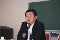 鈴木勝彦氏