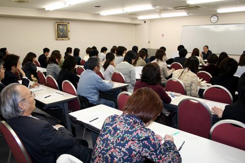 第一期「編集技術講座」第一回