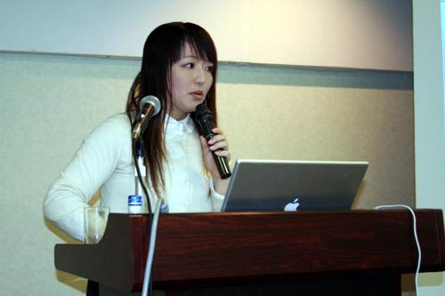 第一期「編集技術講座」第八回