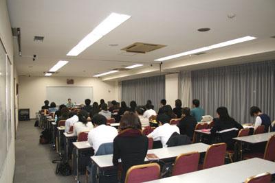 第三期「編集技術講座」第七回