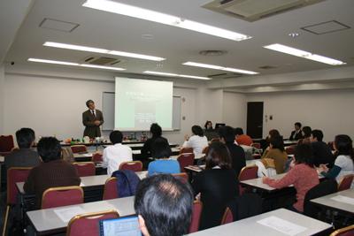 第三期「編集技術講座」第八回