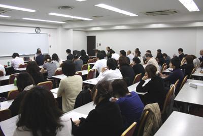第四期「編集技術講座」第一回