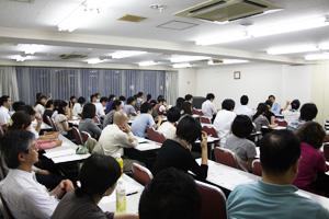 第四期「編集技術講座」第三回