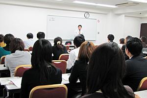 第四期「編集技術講座」第6回