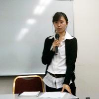 第四期「編集技術講座」第8回