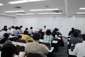 第二回編集教室